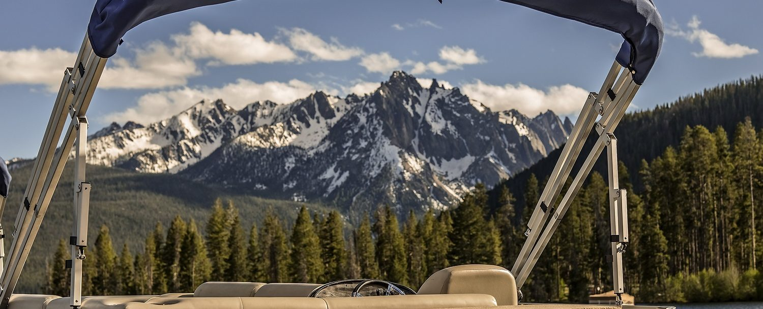 Rocky Mountain vacation ideas