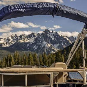 Rocky Mountain vacation ideas