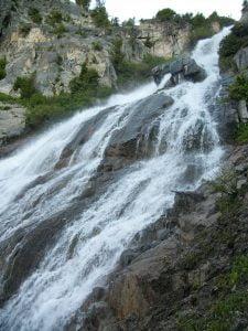 Goat Falls