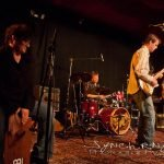 Bernie Reilly Band