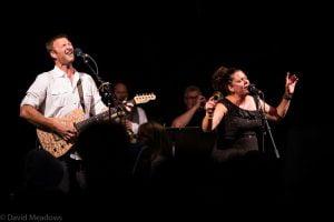 David Andrews Band