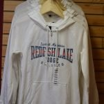 Redfish Lake Lodge sweatshirt