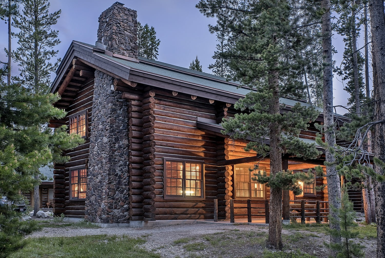 Creekside Cabins Redfish Lake Lodge