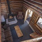 deluxe dublex cabin