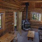 fishhook cabin