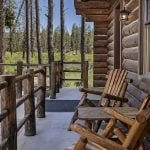 Kokanee Suites at Redfish Lake Lodge