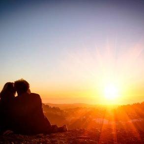 romantic places in Idaho