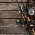 Salmon River in Idaho fishing