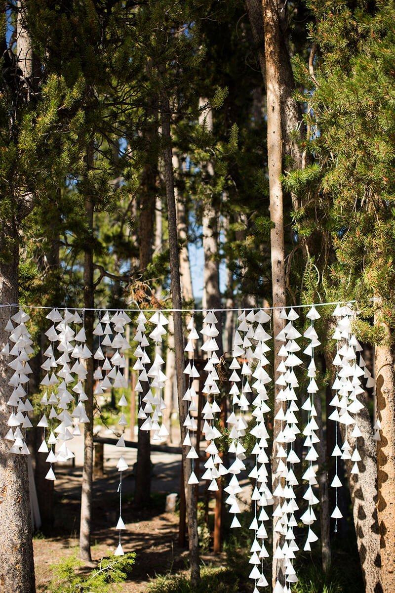 Wedding Gallery   Redfish Lake Lodge