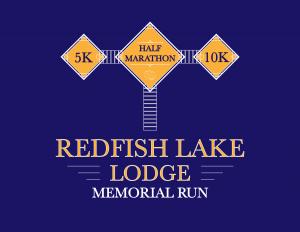 redfish lake lodge memorial day race