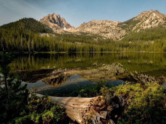 Stanley Idaho Cabins | Stanley Idaho Lodging | Redfish Lake