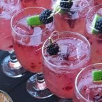 Redfish Wedding_specialtydrinks