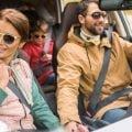 road trip husband and wife
