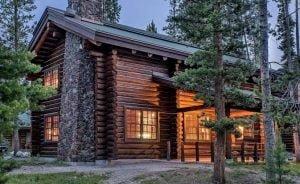 Redfish Lake Lodge