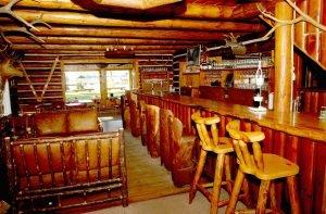 Rustic Lounge